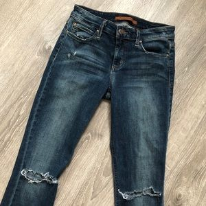 Joe's Jeans Collector's Edition the Icon Skinny 25